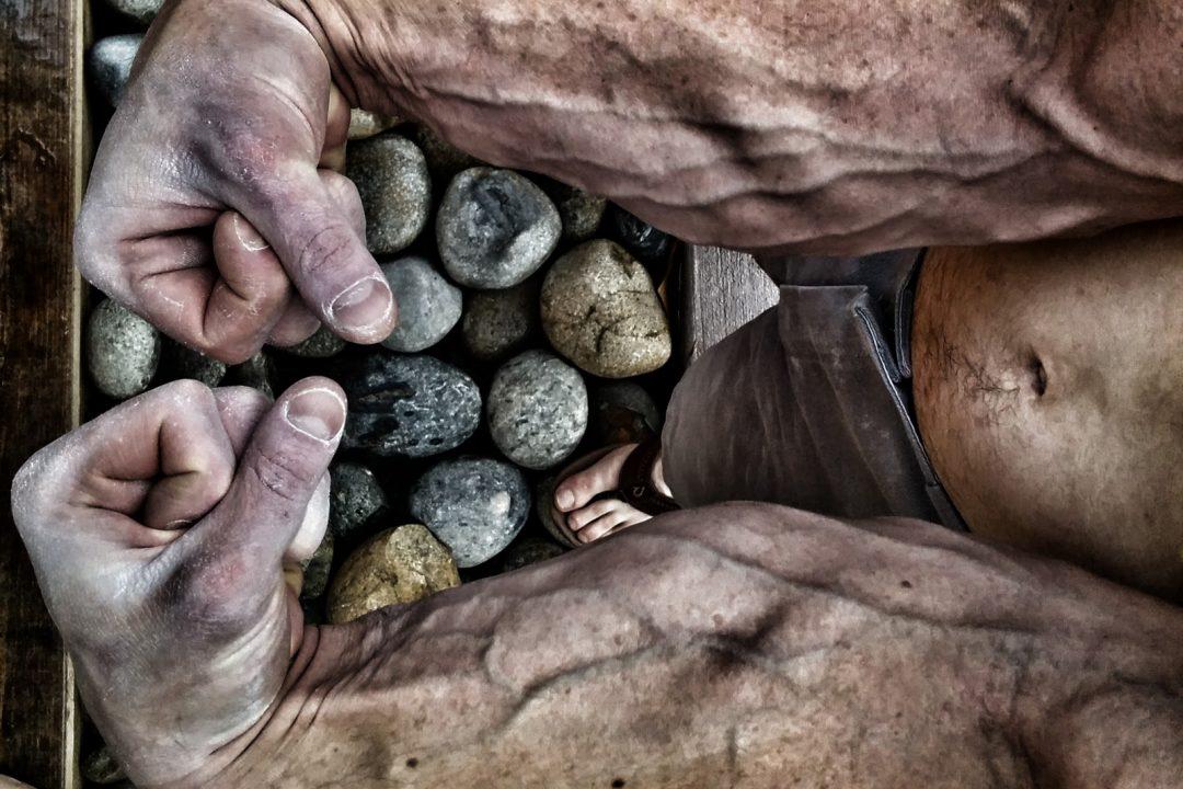 Rendimiento físico escalada 6